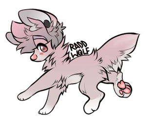 Canine adopt 5 [OPEN] by Hutydan