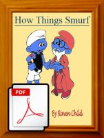 Ch13 A Smurf Community by TheSorceressRaven