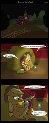 Core of the Apple Part 2 by NaterRang