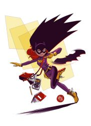 New Batgirl! by mikemaihack