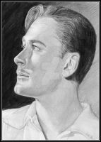 Errol Flynn by BikerScout