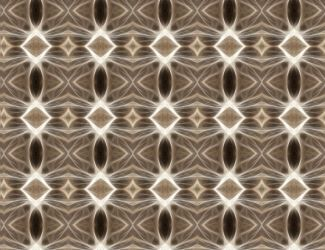 Brown Glow Weave by CptnEdge