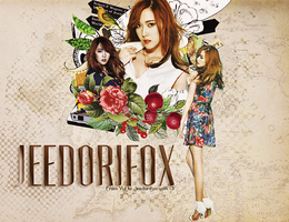 JeedoriFox's Day by lovefany96