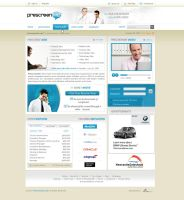 eye qualify website by bratn
