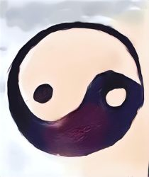 Ying and Yang by CassieCros13