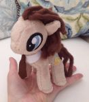 Doctor Whooves by DraglaPlushies