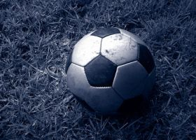 Soccer duotone by Destroyer77
