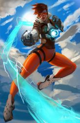 Tracer by DrManiacal
