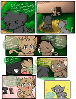 Chasing Ignorance - Page 4 by Yuzuvee