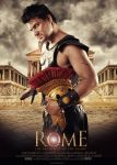 THE ROME MOVIE POSTER by kungfuat