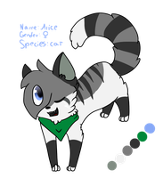 Alices ref (not shaded version) by alicesstudio