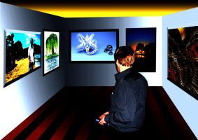 Ispirare Showcase Gallery by PomPrint