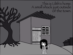 Lilith and Shade GIF by SisterStories