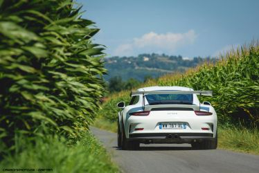 GT3 RS by Attila-Le-Ain