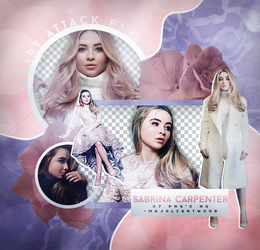 Pack Png: Sabrina Carpenter #366 by MockingjayResources