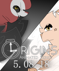 Origins: New Animated Series by Petpyves