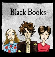 Black Books by AuntyRichie