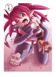 Hungry Etna by Karbo