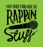 Rappin Stuff by JayRoeder