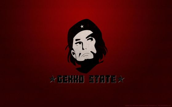 Che Stoner red version by tch