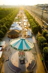 Paris Playground by olya