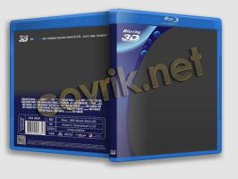 Blu-Ray 3D by Covrik