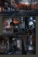 The Next Reaper   Chapter 7. Page 133 by DeusJet