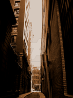 Alley is cool 2 by theblindalley