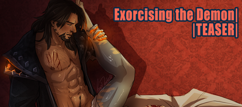 .: OW: Exorcising the Demon -Teaser- :. by JoanDark