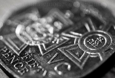 50p by PaperChainMemories