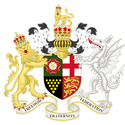 Udt Commonwealth English Arms by CLLupin
