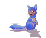 Furble _CONTEST ENTRY_ by XxTerraHeartxX