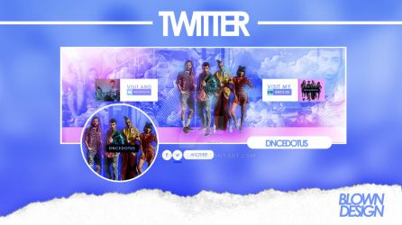 New onliner(tw theme) by JohnnyLand