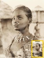 The african girl by Edheldil3D