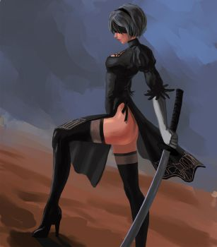 2B by pprimuss