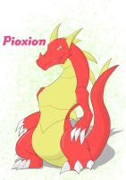 Give - Pioxion by SolidGear1