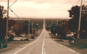 Highway to Heaven by Hendricbuenck
