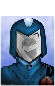 cobra commander 1 by boltz316