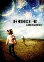 Fringe: Her Brother's Keeper (fic cover) by jagwriter78
