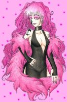 Welcome to the High Rollers by Neko-Fayth