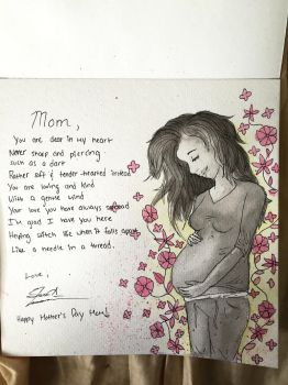 Mothers Day by SweeterSymphony
