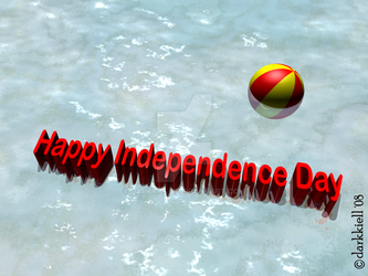 HAPPY-Independence-2-FF by darkKiell