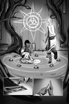 Luma: Chapter 1 page 6 by ColorfullyMonotone