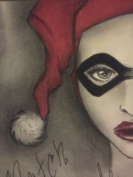 Harley by Little-miss-harajuku
