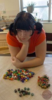Dice collection. by underbust