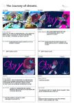Storyboard by BubbleDriver