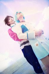 eureka seven_ray out by hybridre