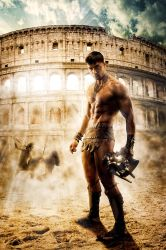 Fight of the Gladiators by NoiZe-B