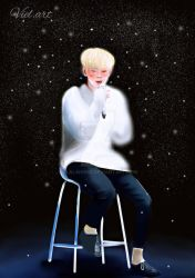 HIGHLIGHT FANART Yang Yoseob by VLalahong