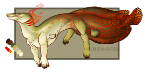 Arapaima (MYO) by Chimiere